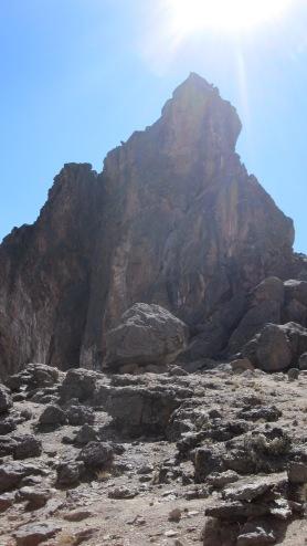 Lava Tower