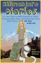 Order Kilimanjaro Diaries