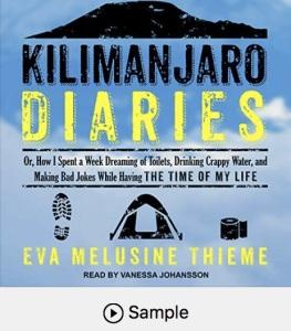Kilimanjaro Diaries audio sample